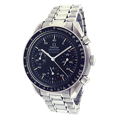 used omega watches - 5