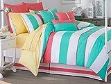 Southern Tide Cabana Stripe Queen Comforter Set