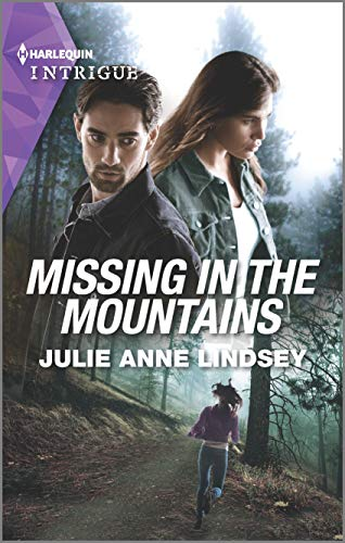 Missing in the Mountains (Fortress Defense Book 2) by [Lindsey, Julie Anne]