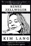 Renee Zellweger Adult Activity Coloring Book (Renee Zellweger Adult Activity Coloring Books)