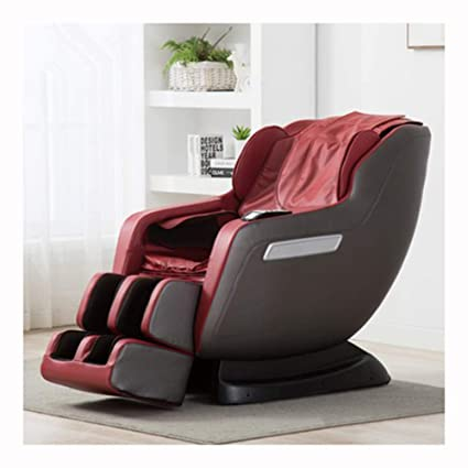Amazon.com: WGXX Massage Chair Home Body Electric Space ...