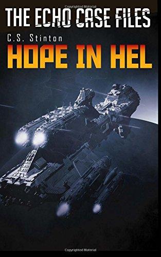 Hope in Hel (The Echo Case Files) (Volume 2) pdf epub