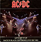 Let's Get It Up / Back In Black (Recorded Live 1981) - AC/DC 7