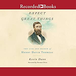 Expect Great Things Audiobook