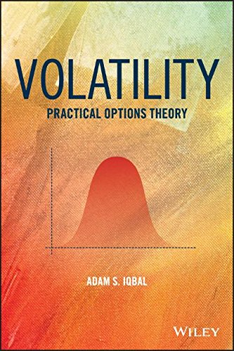 Volatility: Practical Options Theory (Wiley Finance) by Wiley