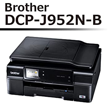 BROTHER DCP-J952N LAN DRIVERS