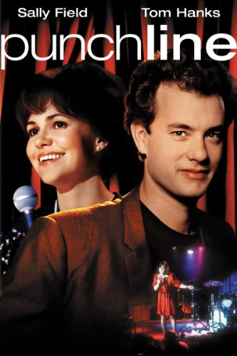 Amazon Com Punchline Tom Hanks Sally Field Damon