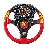 EKids Cars Rev N Roll Steering Wheel