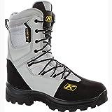Klim Adrenaline GTX Men's Snocross Snowmobile Boots - Gra...