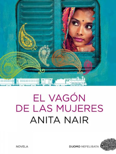El vagón de las mujeres (Nefelibata) (Spanish Edition)