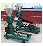 120mm Model Pellet Mill Machine Feed Pellet Mill Machine Without Motor