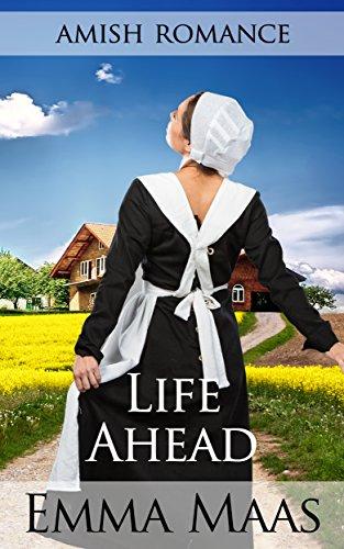 amish romance uncertain hearts ellies hopes book 2