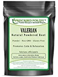 Valerian - Natural Root Powder (Valeriana officinalis), 10 kg