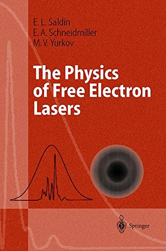 The Physics of Free Electron Lasers (Advanced Texts in - Free Electron Laser