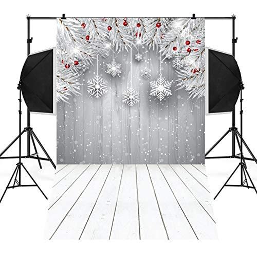 Price comparison product image Christmas Backdrops Decoration, Lovewe Christmas Backdrops Pumpkin Vinyl 3x5FT Lantern Background Photography Studio(90x150cm) (G)