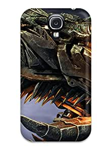 Cute High Quality Galaxy S4 Transformers Age Of Extinction Case