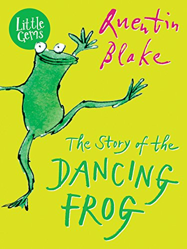 The Facts of the Dancing Frog