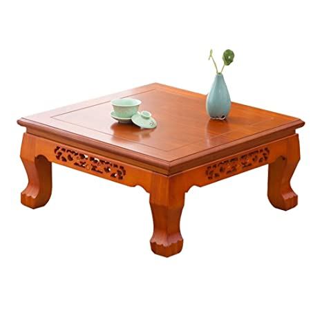 Fabulous Amazon Com Coffee Tables Square Table Tea Table Study Desk Creativecarmelina Interior Chair Design Creativecarmelinacom