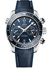 Omega Seamaster Planet Ocean Automatic Mens Watch 215.33.46.51.03.001