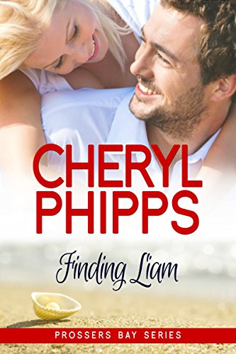 Finding Liam Prossers Cheryl Phipps ebook product image
