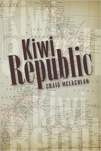 Kiwi Republic