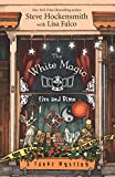 The White Magic Five and Dime (A Tarot Mystery)