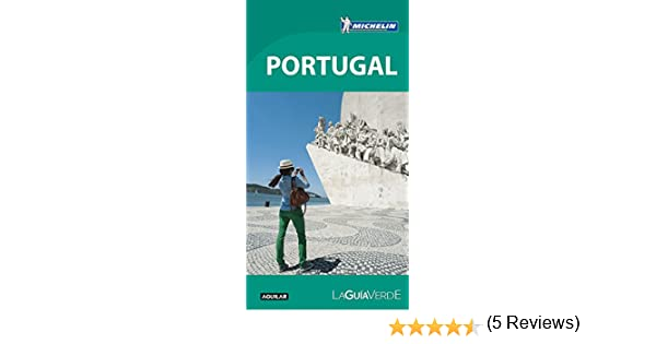 Portugal (La Guía verde): Amazon.es: Michelin: Libros