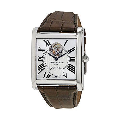 Frederique Constant Persuasion Carre Automatic Mens Watch FC-680MS4C26