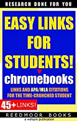 Chromebooks (Easy Links)