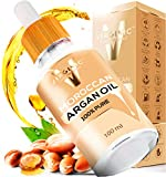 Pure Argan Oil Cold Pressed Anti Aging Great - Best Reviews Guide