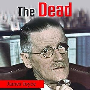 The Dead Hörbuch