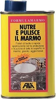 Marmo Rovinato Da Anticalcare.Rinnova Marmo Kit Per Pulire Marmo Macchiato Eliminare