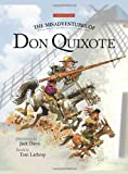 Image of The Misadventures of Don Quixote