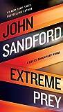 img - for Extreme Prey (A Prey Novel) book / textbook / text book