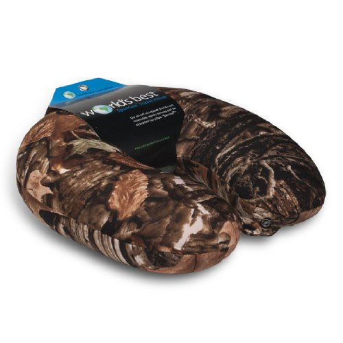 World's Best Hunting Pillow, Camouflage