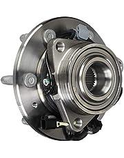 ACDelco GM Original Equipment 84869190 Front Wheel Hub