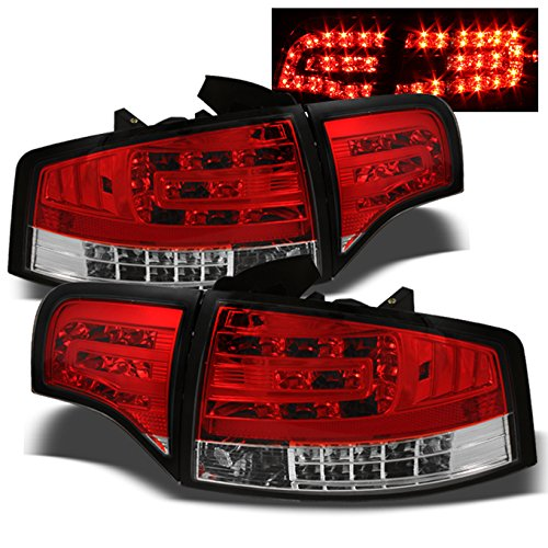 B7 Led Tail Lights