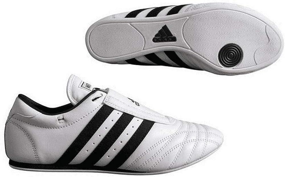 adidas SM II Low Cut Martial Arts Taekwondo, Karate and Kungfu Shoes 51iGQ0ZtquL