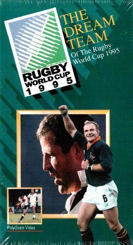 The Dream Team of the Rugby World Cup 1995