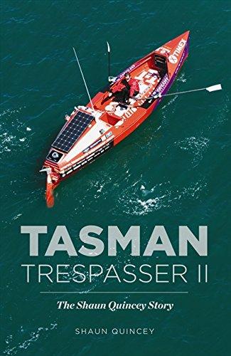 Tasman Trespasser II