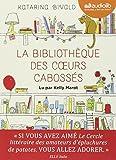 """Afficher """"La bibliothèque des coeurs cabossés"""""""