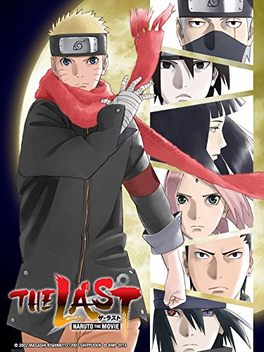 The Last - Naruto the Movie (Dubbed)
