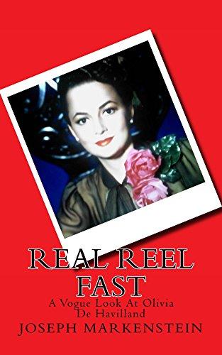gue Look At Olivia De Havilland (De Havilland Collection)