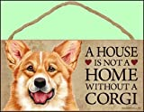 A house is not a home without Corgi - 5