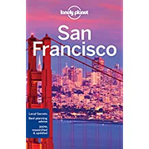 Lonely Planet San Francisco 11th Ed.: 11th Edition