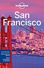 Lonely Planet: The world's leading travel guide publisher        Lonely Planet San Francisco is your passport to the most relevant, up-to-date advice on what to see and skip, and what hidden discoveries await you. Be impressed by the b...