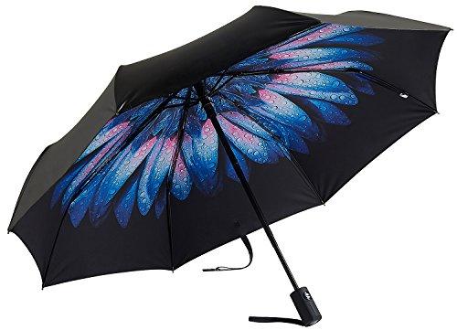 RENZER Umbrella Windproof Lightweight Automatic