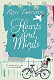 Front cover for the book Hearts and Minds by Rosy Thornton