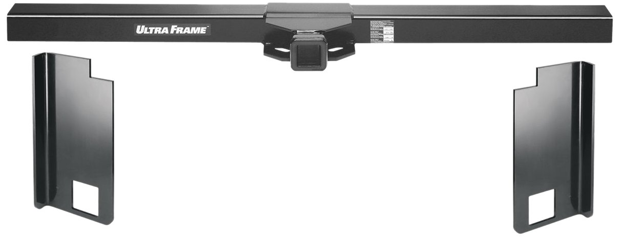 Draw-Tite  41991-16 Trailer Hitch (Class V Ultra Frame 62'' Weld Together  with 2'' Square Receiver Tube Opening) by Fulton
