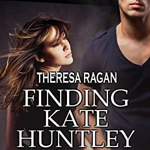 Finding Kate Huntley Audiobook